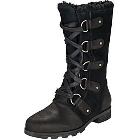 Sorel Emelie Lace Støvler Damer sort